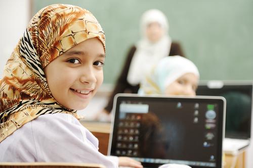cara mendidik anak secara islam