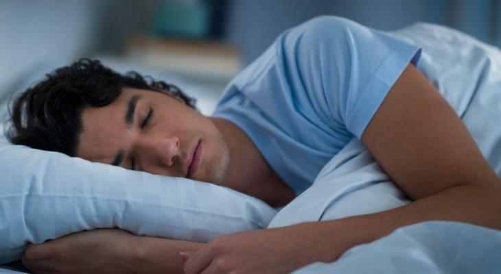 posisi tidur sehat dalam Islam