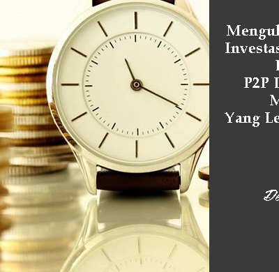 resiko investasi deposito dan p2p lending