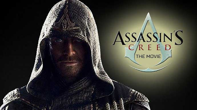 film assassins creed dan sejarahnya